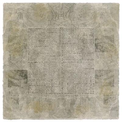 Linda Schwarz, 'Crossword II 11/15uv', 2007