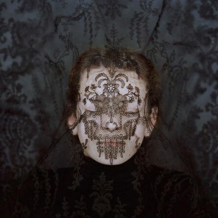 Trine Søndergaard, 'Untitled (lace) #8', 2015