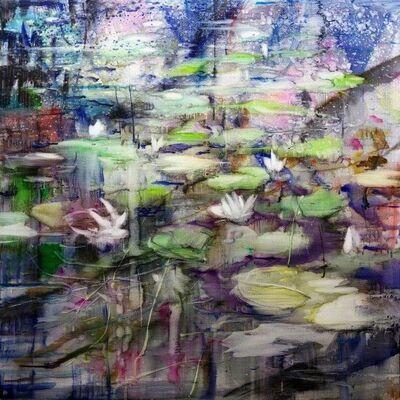 Matthias Meyer, 'Benson Lake ', 2018