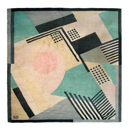 Sonia Delaunay, '1930'