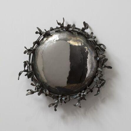 Michel Salerno, 'Histoire de voir Handmade Mirror', 2014
