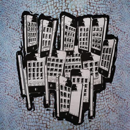 Anderson de Souza, 'CondomínioCelular'