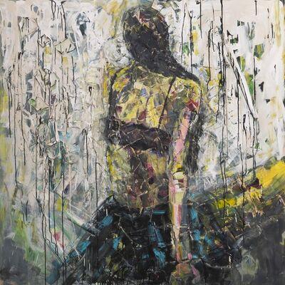 Haleh Mashian, 'Femme 7', 2018