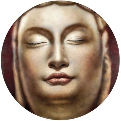 Ling Jian, 'Buddha ', ca. 2009