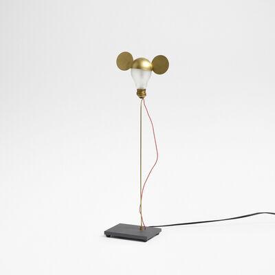 Ingo Maurer, 'I Ricchi Poveri Toto lamp', 2014