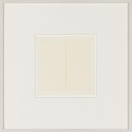Antonio Calderara, 'Untitled ', 1971