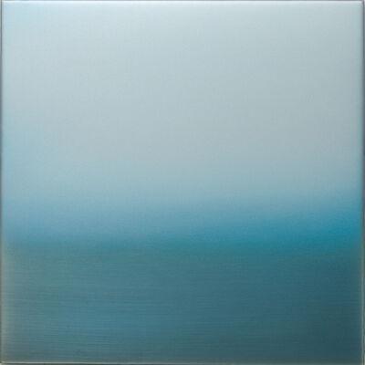 Miya Ando, 'Hakanai (Fleeting) Shift 1.20.2.2.1.M.1.2.3.G.1', 2020
