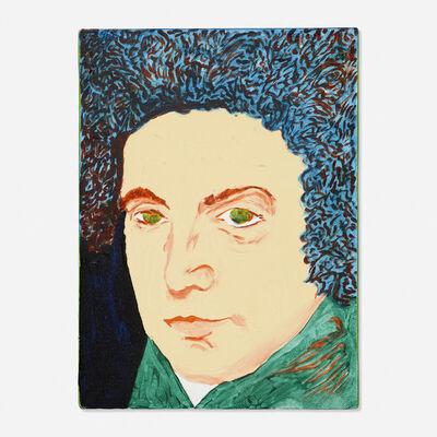 Thomas Lawson, 'Mary Wollstonecraft', 2002