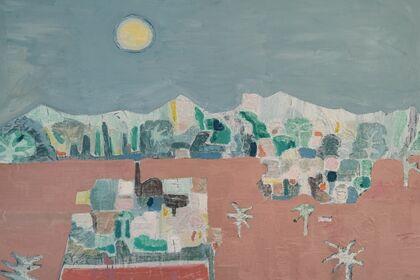 Nick Carrick: Solo Exhibition