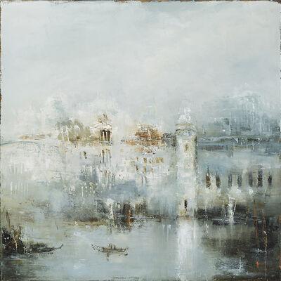 France Jodoin, 'The Rain Unraveled Tales', 2015