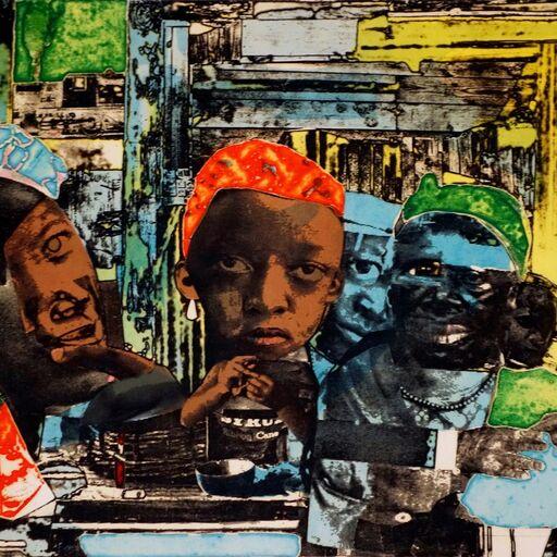 Bill Hodges Gallery