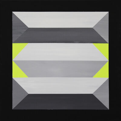 Silvia Binda Heiserova, 'Urban Memory 2', 2017