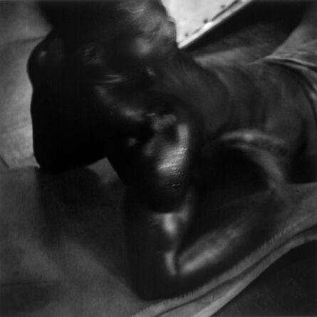 Miguel Rio Branco, 'Black Tension', 2005