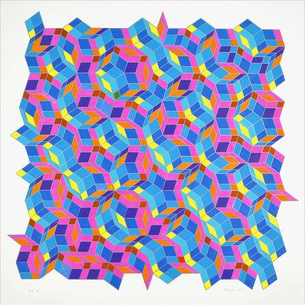Clark Richert, 'Entanglement', 2014