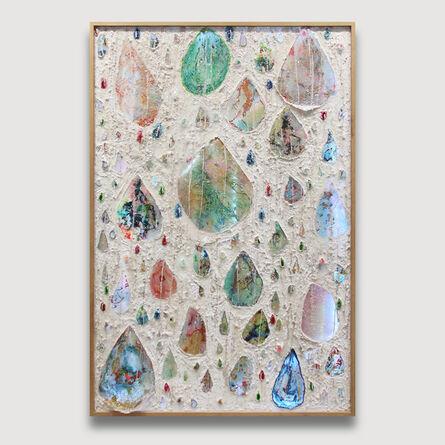 Haleh Mashian, 'Rain Dance in Light', 2018