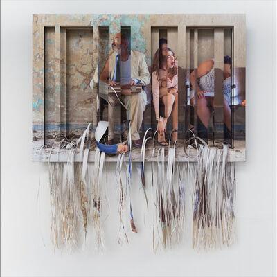 Pablo Boneu, 'La Espera', 2016