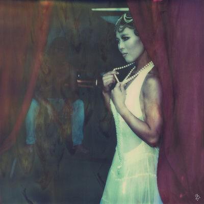 Carmen de Vos, 'Amaluna's Day Off #53', 2016