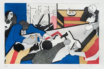 Jacob Lawrence - Selected Prints