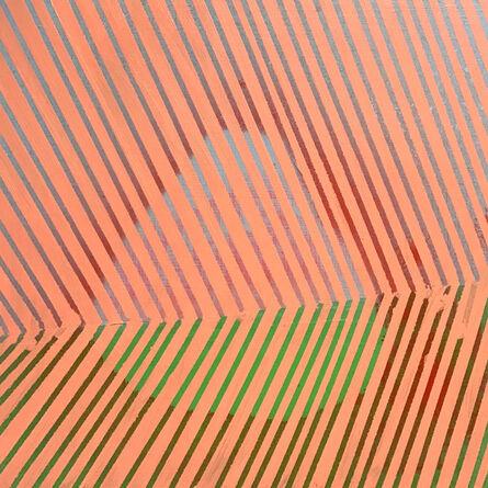 Liz Rundorff Smith, 'Puddle', 2017