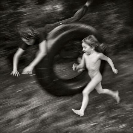Alain Laboile, 'Crash', 2012
