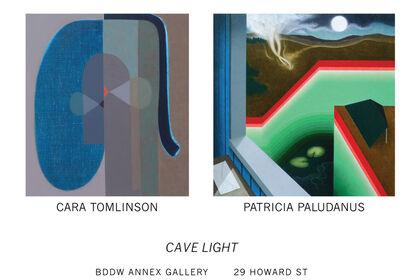Cara Tomlinson and Patricia Paludanus: Cave Light