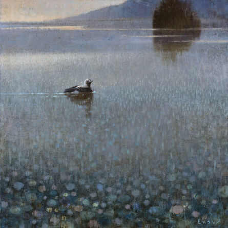 Ewoud De Groot, 'Arctic Loon'