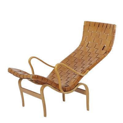 Bruno Mathsson, 'Lounge chair', 1944