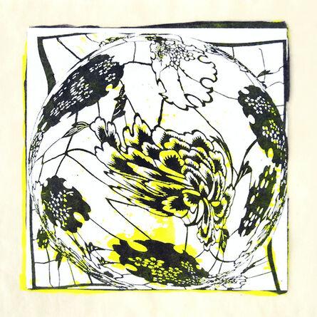 Judy Pfaff, 'Spinner 8', 2017
