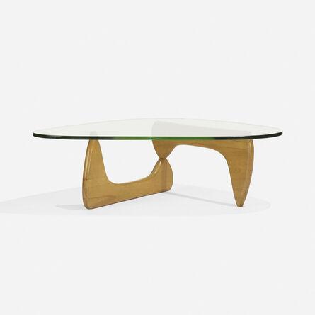 Isamu Noguchi, 'In-50 Coffee Table', 1944