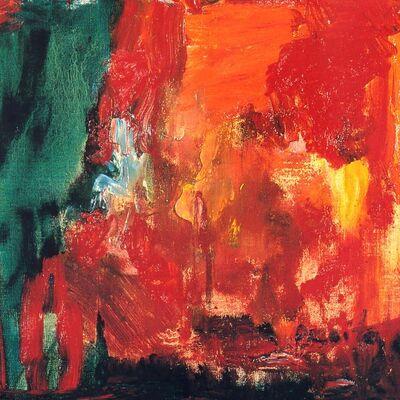 Pacita Abad, 'The lights burned deep into the night', 1998