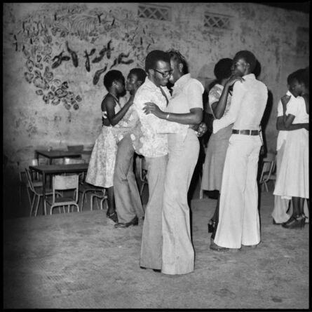 Sanlé Sory, 'Le quart d'heure rumba à la soirée privée', 1977