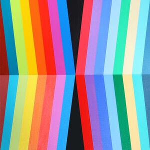 Kristofir Dean, 'Inverse Noir II', 2019
