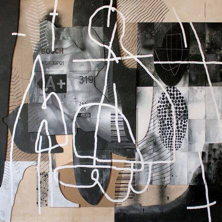 Marat Morik, 'Embodiment #1', 2016