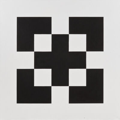 Alexander Sigutin, 'Untitled', 2013
