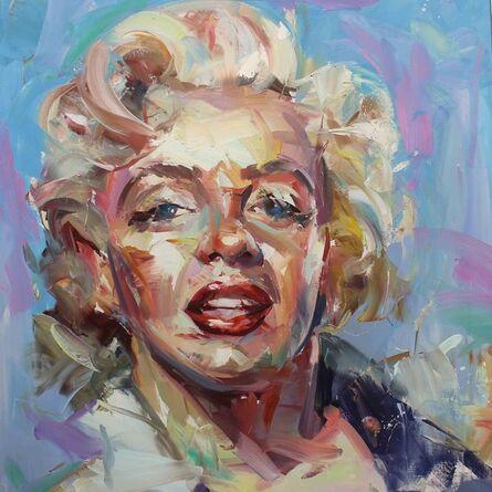 Paul Wright, 'Marilyn ', 2017
