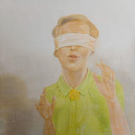 Irina Krause, 'Summer games'