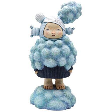 Moe NAKAMURA, 'Cloud-Child', 2019