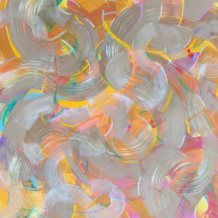 Marjorie Sopkin, 'Spin Cycle', 2021
