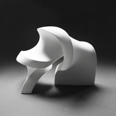 Stephanie Bachiero, 'Gyration', 2017