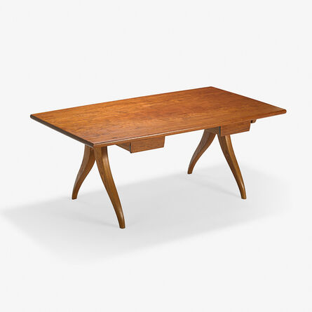 Jere Osgood, 'Desk, Wilton, NH', 1976