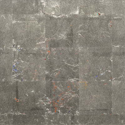 Michael Burges, 'Reverse Glass No. 59-2015', 2015