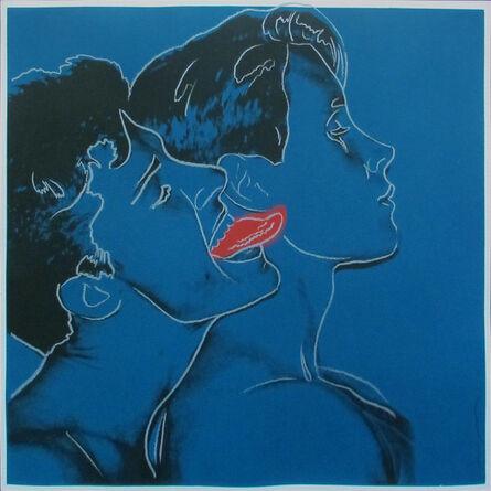 Andy Warhol, 'Querelle (IIIA.27)', ca. 1982