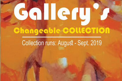 Gallery's Changeable SUMMER Collection