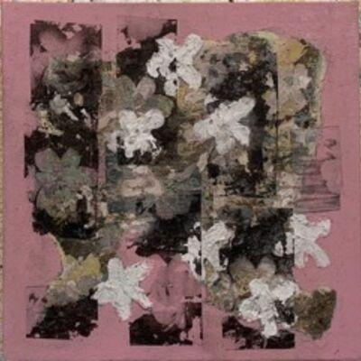 Sylvia Harnick, 'Memory Garden #8', 2021
