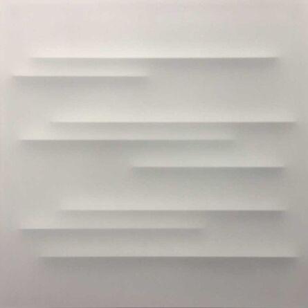 Anne Blanchet, 'CCLXXXXIIII', 2010