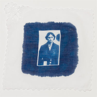 Amy Jorgensen, 'Margaret Scott from the series Something Old, Something New, Something Borrowed, Something Blue', 2014