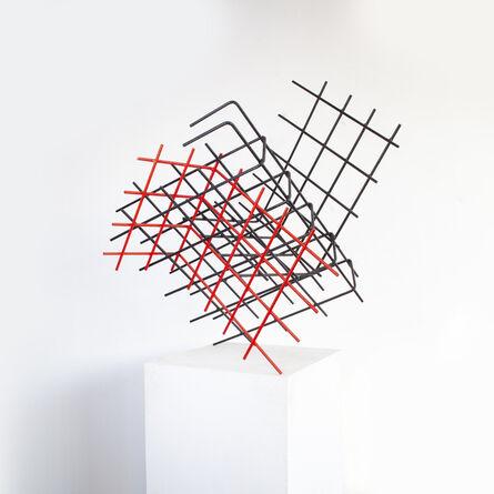 Gaelen Pinnock, 'Baricade', 2021