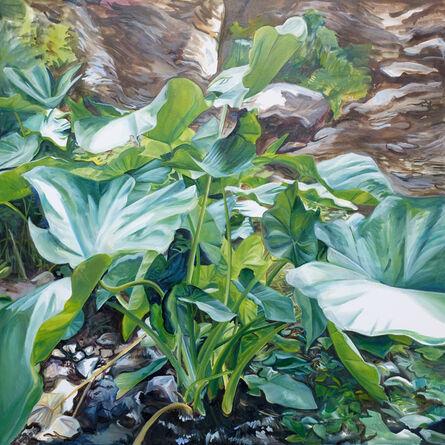 Marina Le Gall, 'Mauvaises herbes', 2018