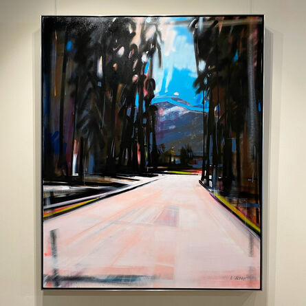 Anthony Garratt, 'Sequoia', 2020