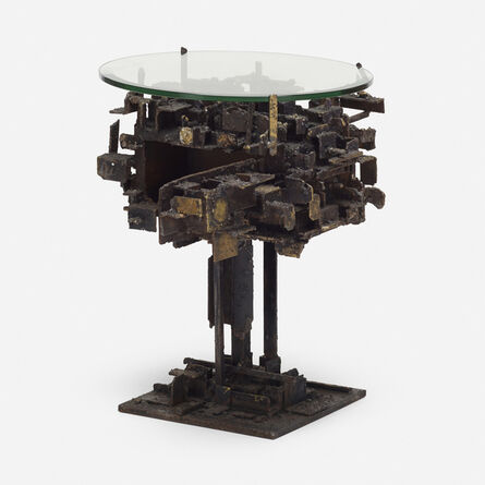James Bearden, 'Sky Dwelling table (from the Cathedral series)', 2014